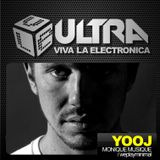 Viva la Electronica pres Yooj (Monique Music)