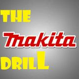 MAKITA THE DRILL <3 SOFTWARE UPDATE TEST