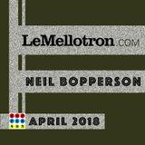 Neil Bopperson #50