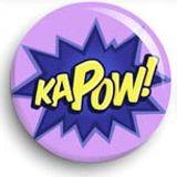 KapOw! mixtApe #1 by dj jona