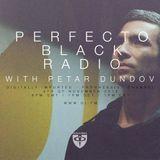 Perfecto Black Radio 011 - Petar Dundov Guest Mix
