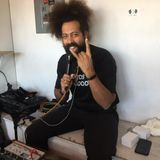 Reggie Watts @ The Lot Radio 09-15-2017