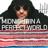 KEXP Presents Midnight In A Perfect World with Sean Majors
