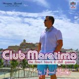Club Maretimo - Broadcast 12 - the finest house & chill grooves in the mix