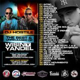 DJ Hostile - WY (The Best & Unreleased) - 2008