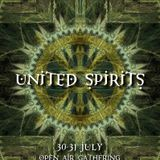 United Spirits Festival 2016