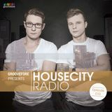 Groovefore - Housecity Radio #010