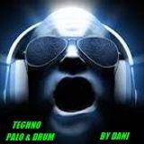 TECHNO - PALO & DRUM