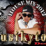 MUSIKYTO'S HOUSE MUSIC 2012