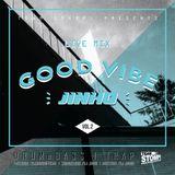 "DJ JINHO - Live Mix Vol.2 ""Good Vibe"" (Drum and Bass,Trap)"