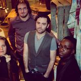 Under The Radar Live Sessions on Brooklands Radio with Adrian Roye & The Exiles 4 August 2013