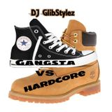DJ GlibStylez - Gangsta vs Hardcore OldSchool Hip Hop Mix