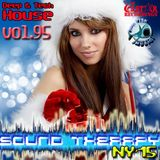 Djyn - Sound Therapy vol. 95 (Cat Star Rec.NY'15)