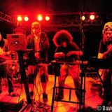 The Flying Skulls - Live at Symbiosis '09 (excerpt)