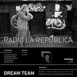 La República  episodio LXXXVII - DREAM TEAM / mentira