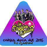 ANGELES AZULES MEGAMIX 2016 ID- DJSAULIVAN