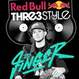 Dj Finger - Red Bull 2015 Eliminations Set Poland (100% live mix)