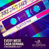 Disco Party Roosticman & Mr Robinson - Bcn Mix