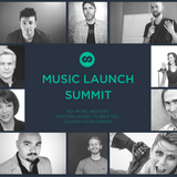 WSR75: The Music Launch Summit Online Conference – Steve Palfreyman