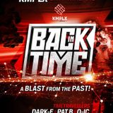 D-Feat's Closing set for Back in Time @KMPLX-BE 6Jan2018