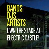 Electric Castle DJ Contest 2015 – Brusten
