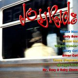 Joyride Riddim Mix - Madhouse Records 1996 @Dj_Musiq_Kyd