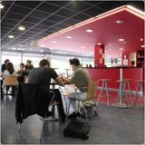Lille 3 Cafétéria / Radio VNL