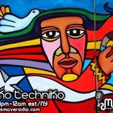ARTIMIXX - ETHNIKO TECHNIKO SATURDAY NIGHT 4-19-14