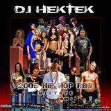 DJ Hektek 2005 Hip Hop R&B Mixtape Vol. 2