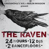 Konik polny live @ the raven-Greissmühle Berlin