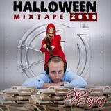 Halloween 2018 Mixtape