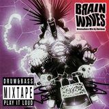 BRAINWAVES - Drum&Bass Mix
