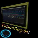 Concept - FutureDeep Mix Vol. 41 (18.12.2015)