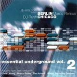 Marco Remus @ Berlin Essential Underground Vol. 02