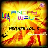 Mixtape Vol 5 by Andry Wave