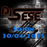 Sesión 30/04/2015
