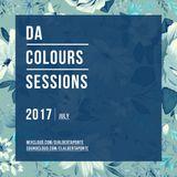 Albert Aponte / Da Colours Sessions (Jul.2017)