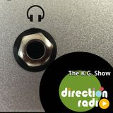 the k.g show 13th march