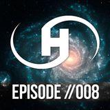 Hypergalaxy Radio #008 with Stardust Collide (feat. Sam Laxton)
