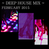 DJ OFFLIMIT - Mix Deep House Février 2015
