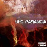Diametral Podcast #004 mixed by UFO Paranoia