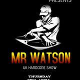 Mr Watson Khemical FM 16/8/18