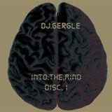 DJ Gerg (Light Edition) - Into The Mind