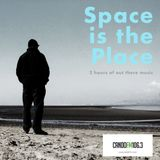 Space Is The Place #16