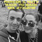 Parker & Nuty J Back to Back 27.11.2016