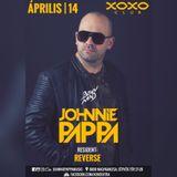 Johnnie Pappa - Live @ Xoxo Extra (Nagykanizsa) 2018-04-14