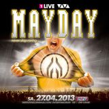 Armin van Buuren - Live at Mayday Festival (Germany) - 27.04.2013