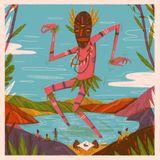 Tropicnic - Deep Journey Pub Session with Jordan the giraffe