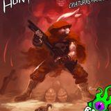 Easter Egg Hunter, un conejo fraile, mercenario y satanista contra las criaturas marinas (s01-ep01)