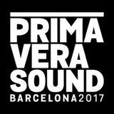 Dissabte al Primavera Sound 2017 - Electricitat (Leictreachas) - 18-05-2017